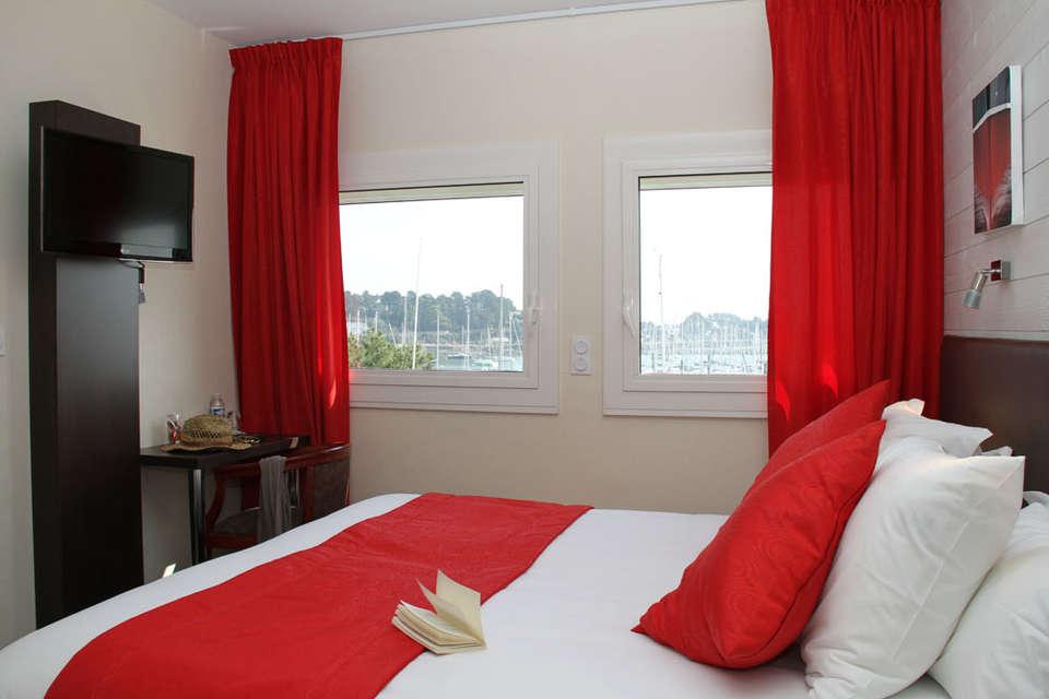 Hotel Ostrea et sa Villa - Standard room