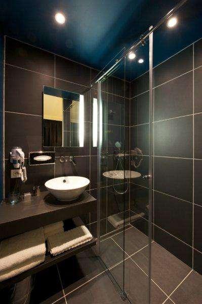 Le Nex Hotel - Salle de bain