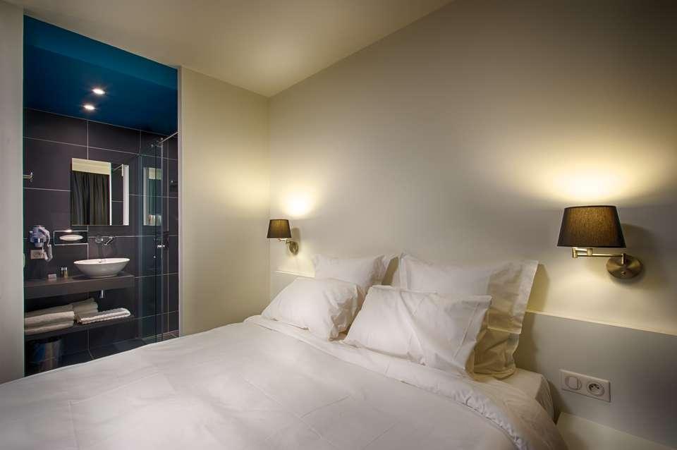 Le Nex Hotel - Chambre standard