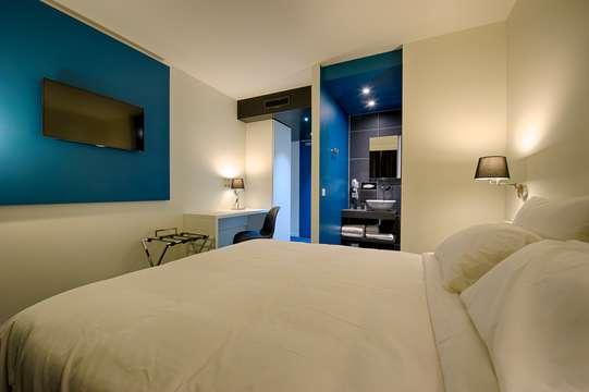 Le Nex Hotel