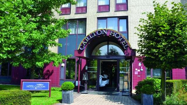 Fletcher Hotel - Restaurant Carlton