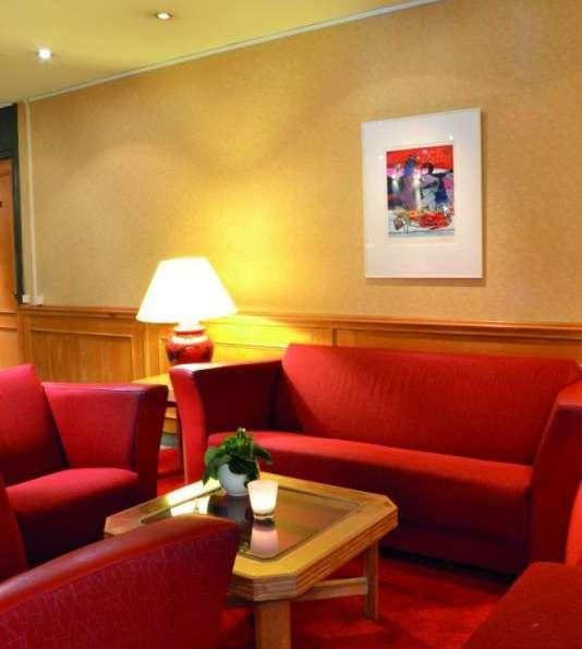 Fletcher Hotel - Restaurant Carlton  - 7.jpg