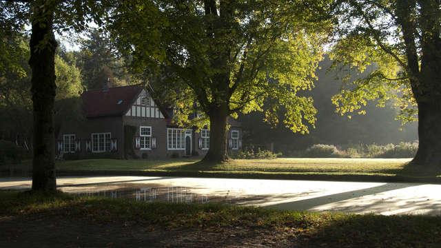 Hostellerie Vangaelen - heeze
