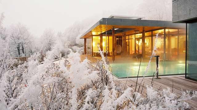 Séjour bien-être au cœur des Vosges