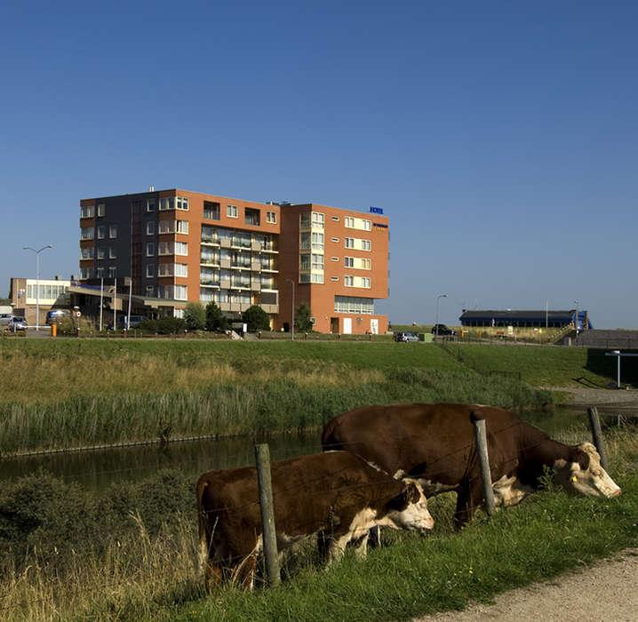 Hotel De Wielingen Cadzand