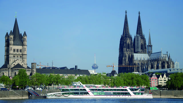 Dorint An der Messe Koln Cologne Keulen