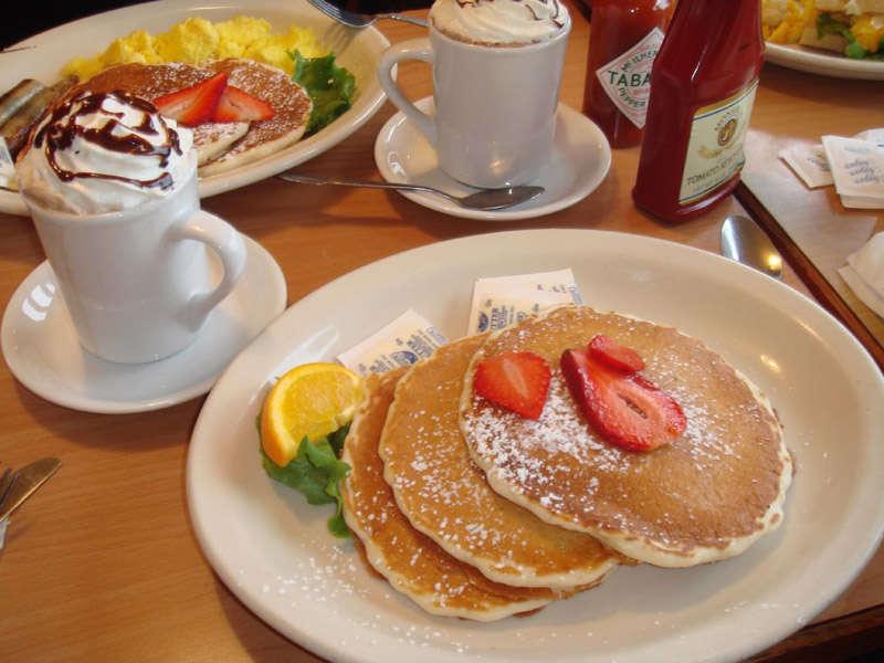 Hôtel La Diligence - Breakfast