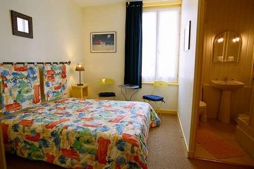 Hôtel d'Angleterre - Fécamp - angleterre_chstandard2.JPG