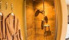 accès au spa privé pour 2 adultes