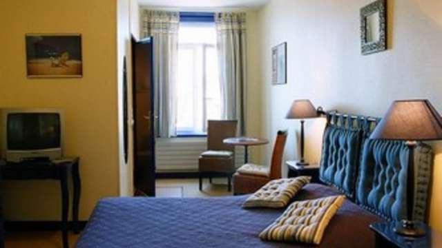 Hotel d Angleterre - Fecamp