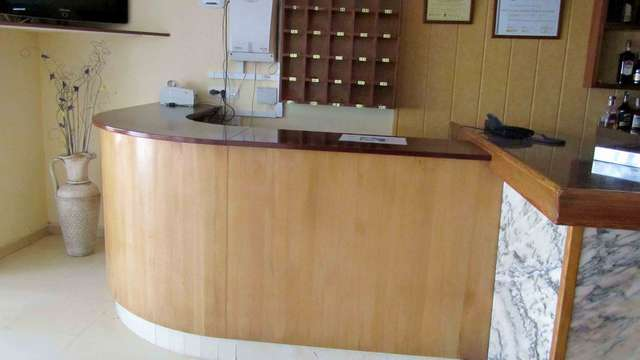 Hotel Playa Las Sinas