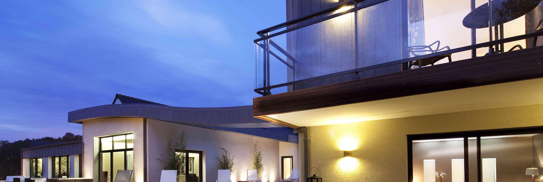 Hotel St Ouen Les Vignes