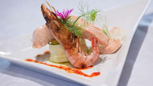 Hotel Restaurant Solenca