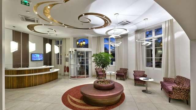 Hotel Francois Premier Cognac Centre - Hall Francois Premier Cognac
