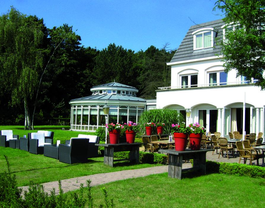 Fletcher Hotel-Restaurant De Witte Raaf - 2.jpg