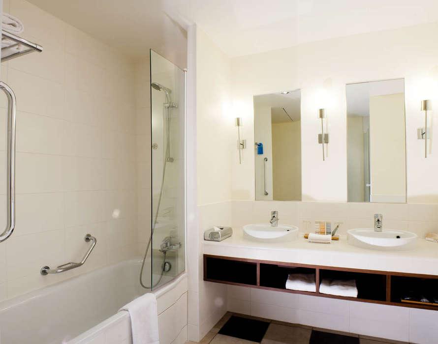 Radisson Blu Paris Marne-la-Vallée - Salle de bain