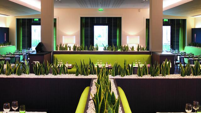 Radisson Blu Paris Marne-la-Vallee - Restaurant PARZD