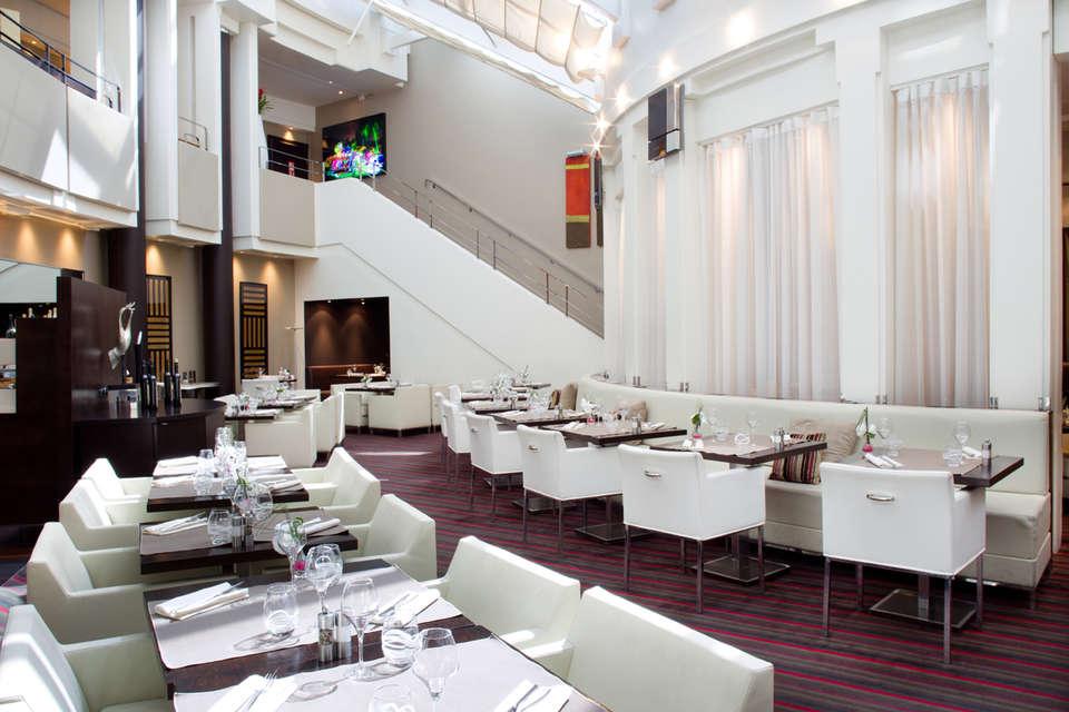 Sofitel Paris La Défense - Restaurant