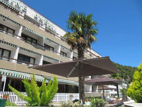 Hotel Reine Amelie