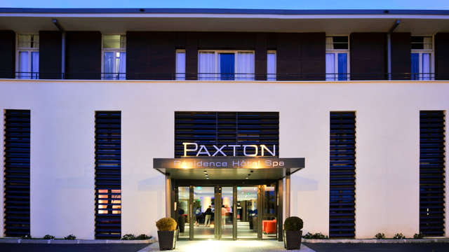 Paxton MLV
