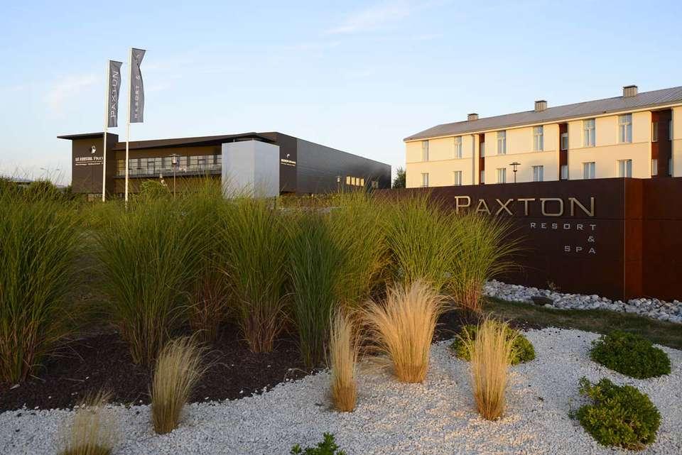 Paxton MLV - Façade