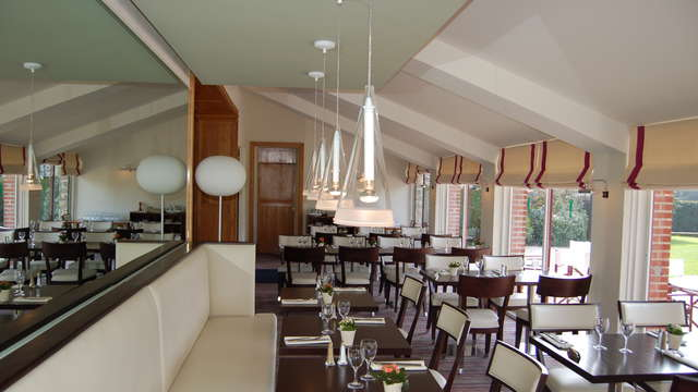 Hotel Golf Spa de la Bretesche