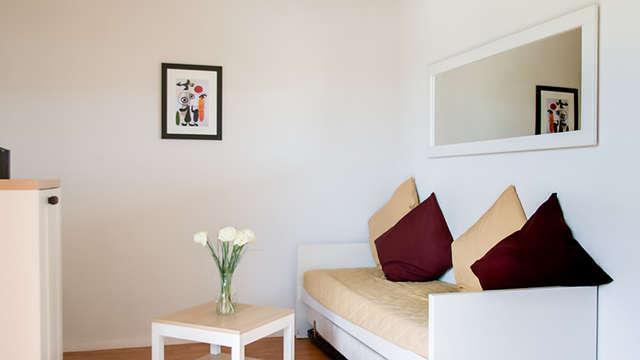 Residence Les portes d Honfleur
