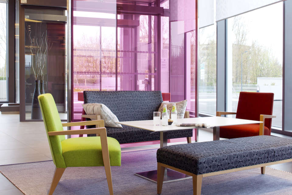 Park Inn by Radisson Lille Grand Stade - Salon