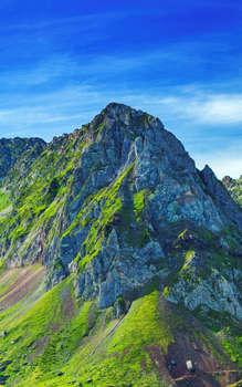 Escapada En la montaña