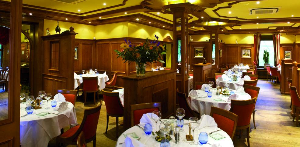 Hotel Restaurant Le Velleda