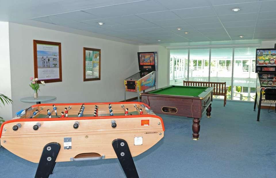 Holiday Inn Resort Le Touquet - Salle de jeux