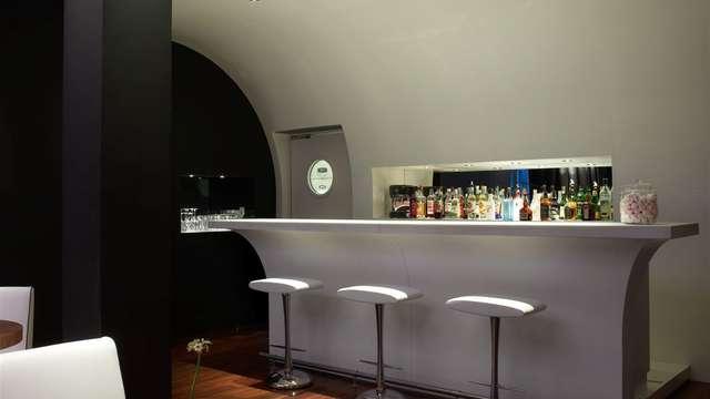 Hotel Le Grand Balcon - Le grand balcon bar