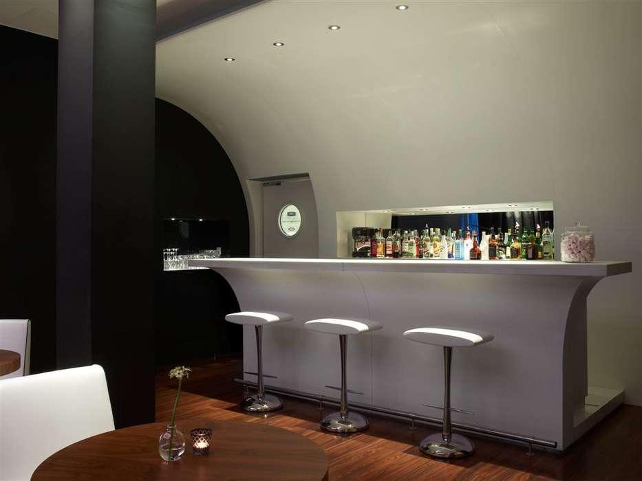 Hôtel Le Grand Balcon - Bar
