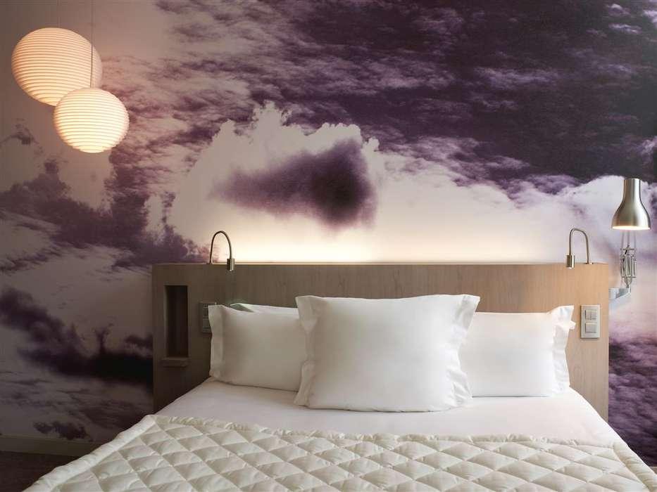 Hôtel Le Grand Balcon - Classic room