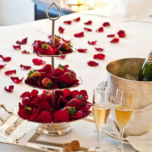 Arrangementen Romantisch