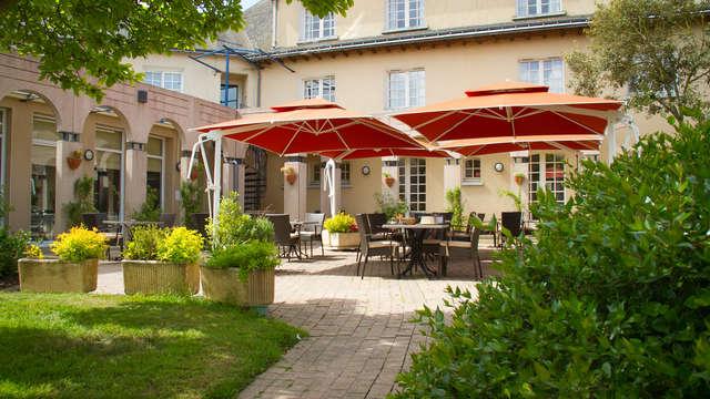 Hotel l Ermitage