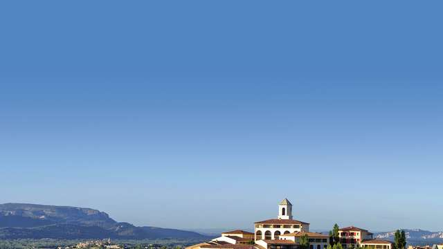 Pierre et Vacances Village Pt Royal Provence