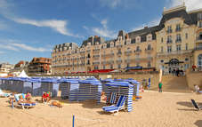 Hotel Cabourg
