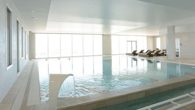 Hotel de la Baie Thalassotherapie Previthal - HOTEL DE LA BAIE BEST WESTERN PLUS SPA