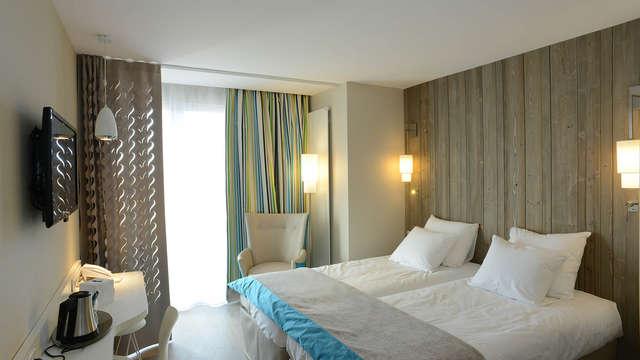 Hotel de la Baie Thalassotherapie Previthal - HOTEL DE LA BAIE BEST WESTERN PLUS STANDARD