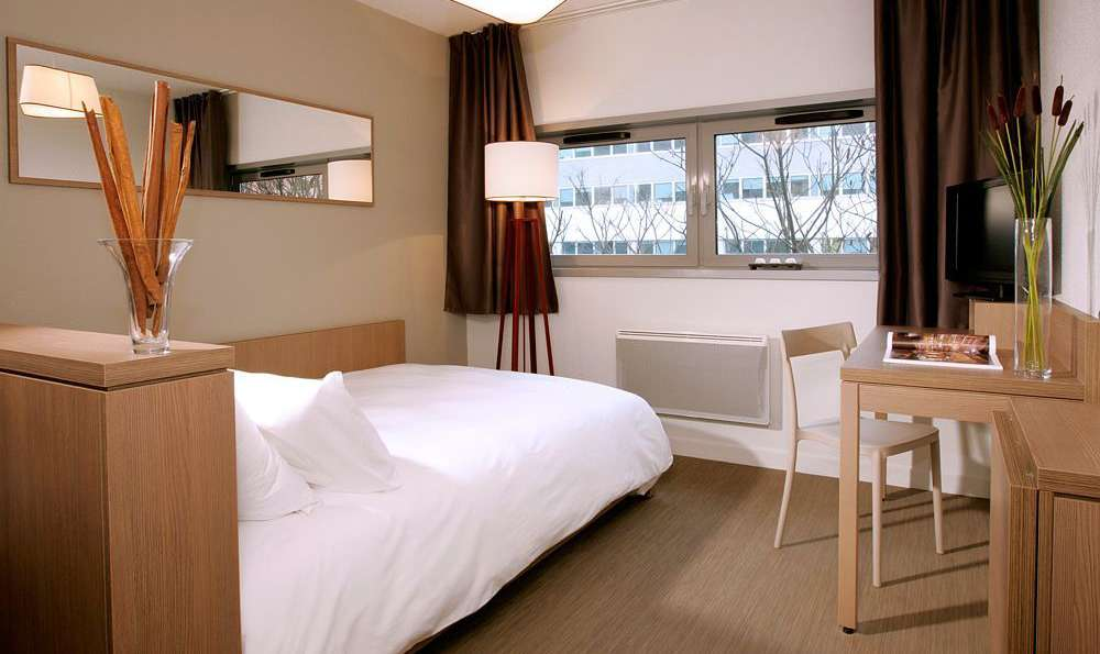 Appart'City Le Mans Centre - Standard room