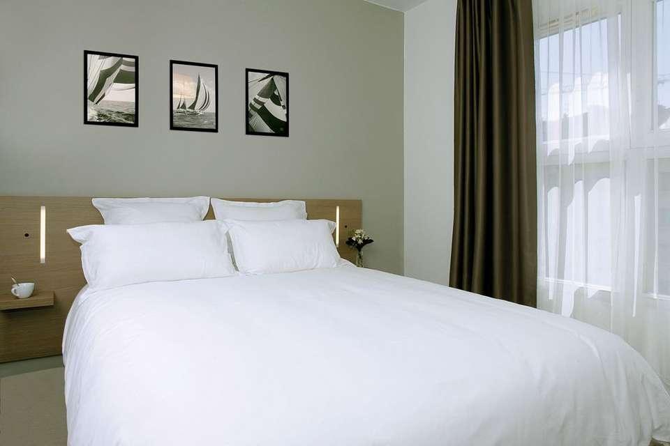Appart'Hôtel Quimper - Standard room
