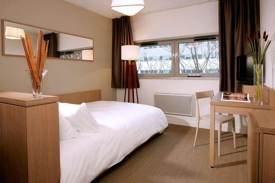 Appart'City Niort - Standard room