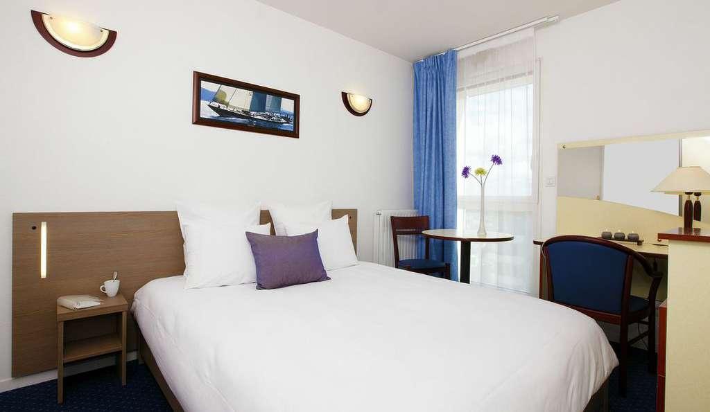 Appart'City Rennes Beauregard - Standard room