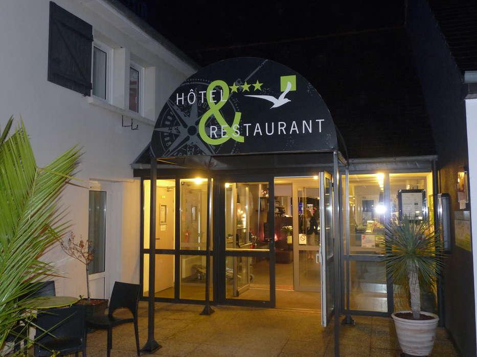 Hôtel Restaurant L'Eskemm - ACCUEIL_2_EXT__4_.JPG