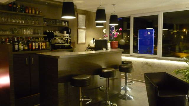Hotel Restaurant L Eskemm
