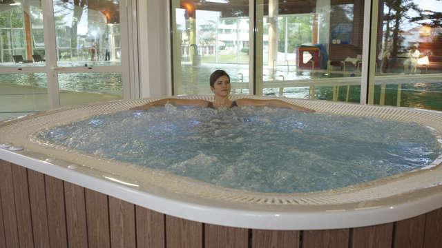 Hotel Atlantic Thalasso Valdys - CR