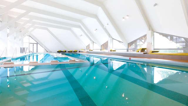 Hotel les Salines Spa Resort by Thalazur - CarnacThalasso SPA PiscineEauMer