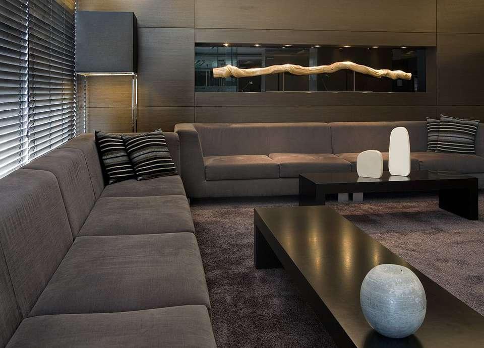 Hotel Zenit Pamplona - Salon