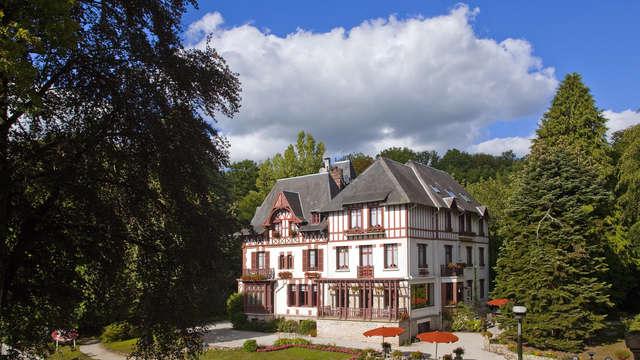 Villa Bois Joli